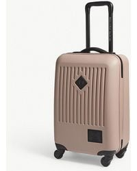 Herschel Supply Co. - Trade Small Suitcase 59cm - Lyst