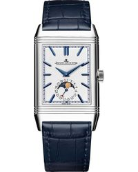 Jaeger-lecoultre - Q3958420 Reverso Stainless Steel Watch - Lyst