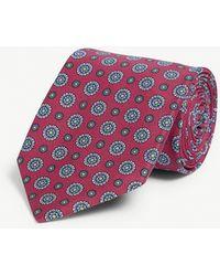 Eton of Sweden Silk Tie