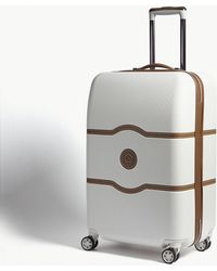 Delsey - Chatelet Hard Four-wheel Suitcase 67cm - Lyst