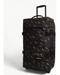 Eastpak - Andy Warhol Tranverz Suitcase 67cm - Lyst