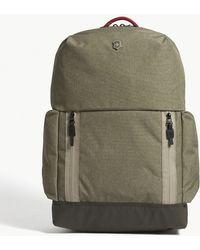 "Victorinox - Altmont Classic Deluxe 15"" Laptop Backpack - Lyst"