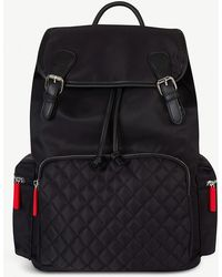 Skinnydip London - Mia Quilted Pocket Rucksack - Lyst
