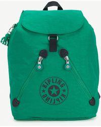 Kipling - Fundamental Backpack - Lyst