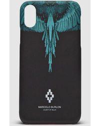 Marcelo Burlon - Wings Iphone X Cover - Lyst