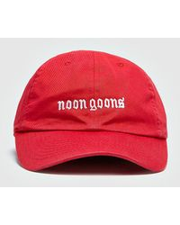 Noon Goons - Old English Simple Hat - Lyst