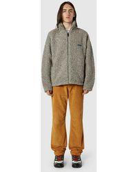 Napapijri - T-emin Wool Fleece - Lyst
