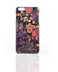 Shanghai Tang - Hk Queen Iphone 6 Plus Case - Lyst