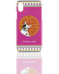 Shanghai Tang - Laki - Iphone Case X - Lyst