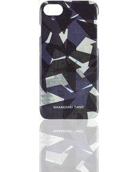 Shanghai Tang - Star - Iphone Case 8 - Lyst