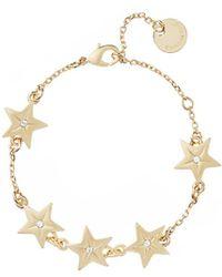 Shanghai Tang - Stars Bracelet - Lyst