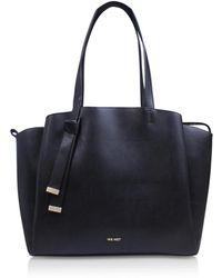 Nine West | Hazel Tote Lg Bag | Lyst