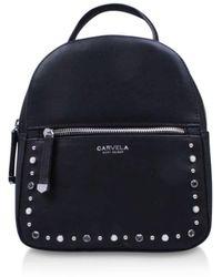 Carvela Kurt Geiger - Sooty Mini Backpack - Lyst