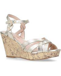 Miss Kg - Parisian Sandals - Lyst