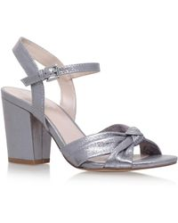 Nine West - Starrynight In Silver Combination - Lyst