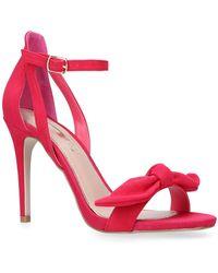 Miss Kg - Suzie Sandals - Lyst