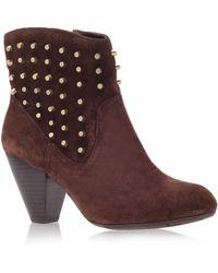 f50562847ce9 Lyst - Women s Jessica Simpson Heel and high heel boots Online Sale