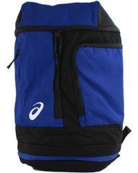 9d7b4c406af7 Asics ® Team Backpack in Red for Men - Lyst