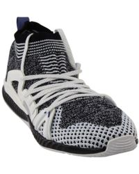 895c9a514 Lyst - adidas By Stella McCartney Crazymove Bounce Trainers in Gray