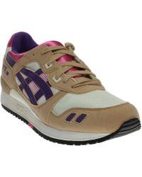 Asics - Gel Lyte Lii Sneakers  - Lyst