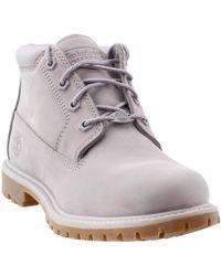 Timberland - Nellie Double Chukka Waterproof Boots - Lyst