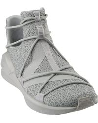 PUMA Synthetic Fierce Chalet 's Sneaker Shoes Quiet Shade