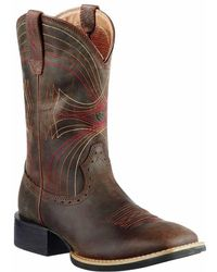 Ariat - Sport Wide Square Toe - Lyst