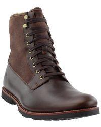 2826638b Timberland Men's Kendrick Side-zip Boots in Brown for Men - Lyst