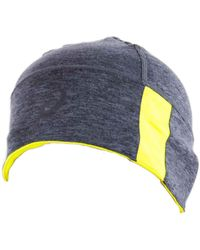 5eb73d34e4c Asics - Thermal 2-in-1 Beanie - Lyst