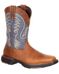 Durango - Ultralite Western Boot - Lyst