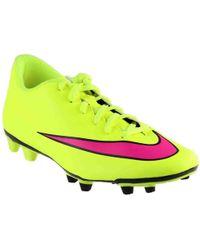 Lyst - Nike Mercurial Vortex Iii Cr7 Ic Indoor Football Shoes for Men 519ed70d3868e