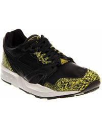 ea997f4cb4b2 Lyst - PUMA Trinomic R698 Sneaker in Black for Men