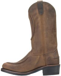Double H Boot - 12 Inch Work Western - Lyst