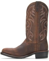 Double H Boot | 12 Inch St Ag7 Work Western | Lyst
