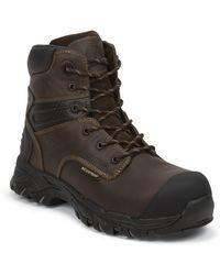 Justin Boots - Wonderboard Brown Waterproof C - Lyst