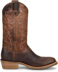 Double H Boot - Bodie - Lyst