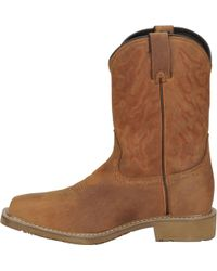 Double H Boot - 11 Workflex Wide Square Comp Toe - Lyst
