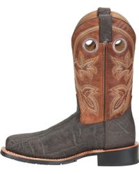 """Double H Boot 
