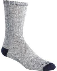 Terramar - All Season Crew Socks (4 Pairs) - Lyst