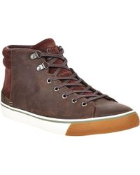 UGG - Hoyt Ii Waterproof Leather Boot - Lyst
