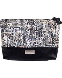Bernie Mev - Bm10 Large Cosmetic Bag - Lyst