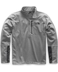 The North Face - Canyonlands 1/2 Zip Cug0 - Lyst