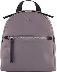 Lodis - Nylon Sport Ginnie Small Backpack - Lyst