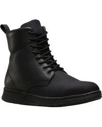 Dr. Martens - Rigal 8-eye Boot - Lyst