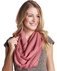 Toad&Co - Sarabi Infinity Scarf - Lyst