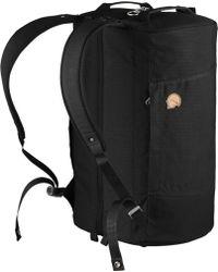 Fjallraven - Splitpack Duffel Backpack - Lyst