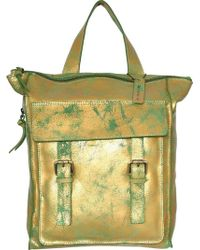 Nino Bossi - Giovana Leather Backpack - Lyst