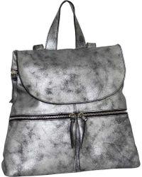 Nino Bossi - Eilish Leather Backpack - Lyst
