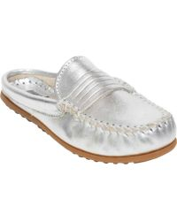 368de3dfe22 Lyst - Naturalizer Kate Comfort Loafers