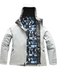 646d81eb4 Lyst - The North Face 'suzanne' Triclimate 3-in-1 Jacket in Black